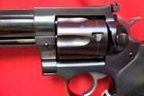 """Ruger GP100 blued 357mag 4"""" barrel like new - 7 of 14"""