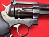 """Ruger GP100 blued 357mag 4"""" barrel like new - 5 of 14"""