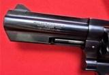 """Ruger GP100 blued 357mag 4"""" barrel like new - 6 of 14"""