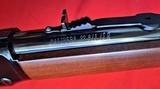 Henry HOO1L 22lr rifle Large Loop like new - 8 of 12
