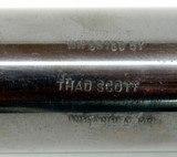 Anschutz Model 54 Match - Benchrest Rifle - 11 of 15