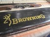 Browning BPS NWTF 2001 commemorative 12 ga shotgun
