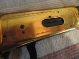 Winchester Golden Spike model 94 30-30 cal 1969 - 7 of 15