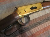 Winchester Golden Spike model 94 30-30 cal 1969 - 6 of 15
