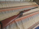 Winchester model 1885 Low Wall 32 Long