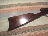 Quackenbush Model 7 Air Rifle - 2 of 11