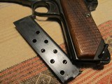 Browning FN 1922 Nazi marked 7.65 cal - 9 of 9