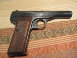 Browning FN 1922 Nazi marked 7.65 cal - 2 of 9