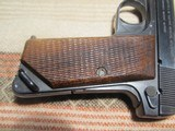Browning FN 1922 Nazi marked 7.65 cal - 4 of 9
