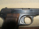 Browning FN 1922 Nazi marked 7.65 cal - 3 of 9