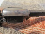 Belgian Folding trigger Pocket Revolver, C+R - 12 of 13
