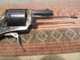 Belgian Folding trigger Pocket Revolver, C+R - 5 of 13