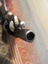 Belgian Folding trigger Pocket Revolver, C+R - 11 of 13