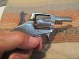 Iver Johnson American Bull Dog Revolver - 7 of 9