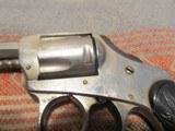 Iver Johnson American Bull Dog Revolver - 4 of 9