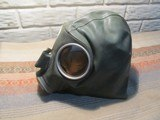 WW2 German gas Mask