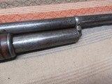 Winchester model 1897 12 ga non take-down 1912 - 6 of 15