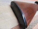 Winchester model 1897 12 ga non take-down 1912 - 12 of 15