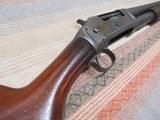Winchester model 1897 12 ga non take-down 1912 - 13 of 15