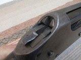 Winchester model 1897 12 ga non take-down 1912 - 14 of 15
