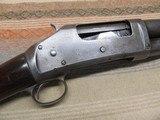 Winchester model 1897 12 ga non take-down 1912 - 2 of 15