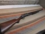 Winchester model 1897 12 ga non take-down 1912 - 1 of 15