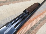 Winchester model 25 pump shotgun near mint condition - 7 of 15
