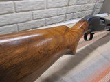 Winchester model 25 pump shotgun near mint condition - 10 of 15