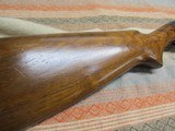 Winchester model 25 pump shotgun near mint condition - 4 of 15