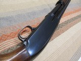 Winchester model 25 pump shotgun near mint condition - 14 of 15