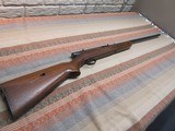 Winchester model 74 .22 LR with 24 inch barrel made in1941 - 1 of 11