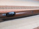 Winchester model 74 .22 LR with 24 inch barrel made in1941 - 6 of 11