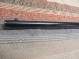 Winchester model 74 .22 LR with 24 inch barrel made in1941 - 9 of 11