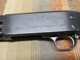 Ithaca model 37 Deer Slayer12 gauge Shotgun - 8 of 14