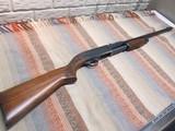 Ithaca model 37 Deer Slayer12 gauge Shotgun - 1 of 14