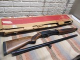 Winchester Model 1200 20ga unfired with box