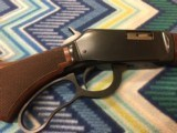 WINCHESTER 94-17 17HMR RIFLE - 2 of 15