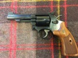 SMITH WESSON 48-7 NEW IN BOX - 1 of 10