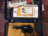 SMITH WESSON 48-7 NEW IN BOX - 10 of 10