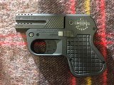 DOUBLE TAP PORTED 9MM DERRINGERNEW IN BOX