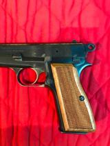 Browning Hi Power 9mm Ring Hammer with extra grips - 5 of 10