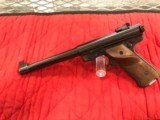 Ruger Mark 1 with original box