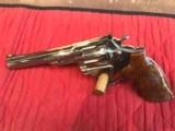 Colt Trooper MK 11122 LR Nickle Finish - 2 of 8