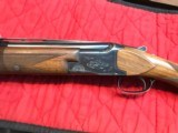 Browning Superposed 20 ga - 4 of 15