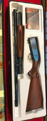 Browning Model 12 20ga NEW IN BOX