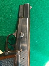 Browning Hi Power 1972