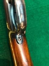 "Winchester model 12 16ga 28"" Mod - 13 of 14"