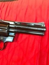 """Colt Python 4"""" Blued - 7 of 13"""
