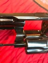 """Colt Python 4"""" Blued - 11 of 13"""