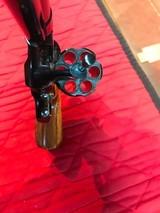 """Colt Python 4"""" Blued - 12 of 13"""